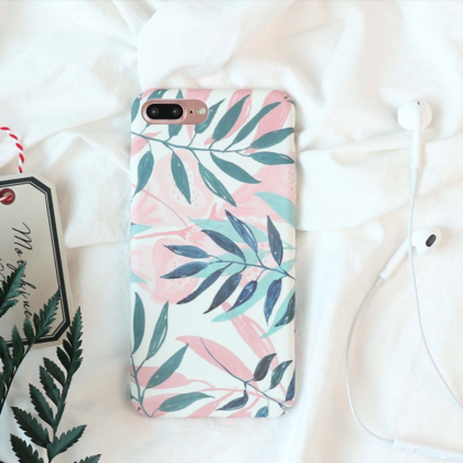 Phone case Popular Plant ins Tumblr..