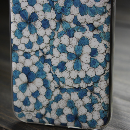 Phone cases Blue blossom awesome fo..