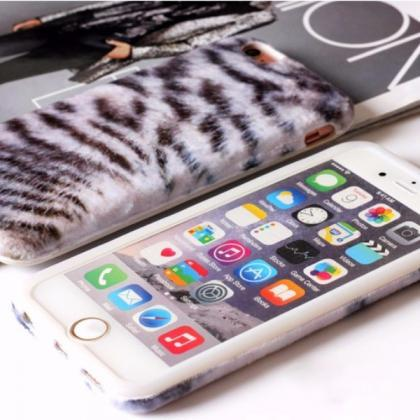 Phone case cute cat Fashion Girly c..