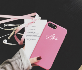 Phone case Personali..