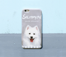 Phone case pet puppy..