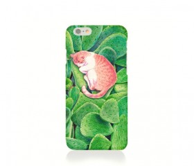 Phone case cat cute ..
