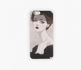 Phone cases Glam Gir..