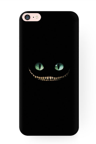 Phone case cheshire cat Animal Film iphone 5,5s,6,6s,6plus,7,7plus cases covers accessories smartphone cases phone skins