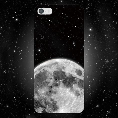 Black Star moon universe Space Fashion simple stylish ideas phone case iphone5,5s,iphone6,6s,iphone6plus,6splus cases covers accessories smart phone cases phone skins