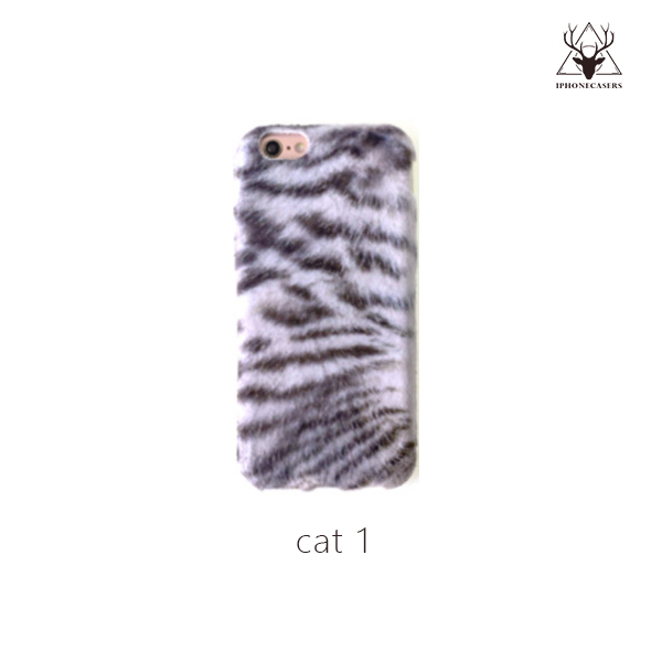 Phone case cute cat Fashion Girly cool Animal iphone 6,6s,6plus,7,7plus cases covers accessories smartphone cases phone skins
